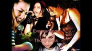 Evanescence - Thoughtless [ + Превод ]