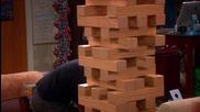 The Big Bang Theory - Season 6, Episode 12 | Теория за големия взрив - Сезон 6, Епизод 12