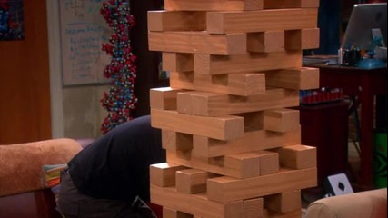 The Big Bang Theory - Season 6, Episode 12   Теория за големия взрив - Сезон 6, Епизод 12