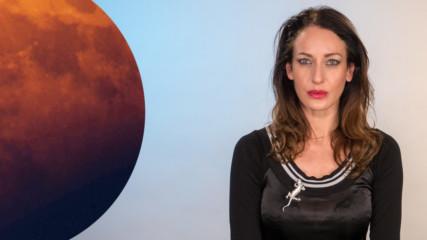 Лунно затъмнение - наблюдавайте събитията, без да вземате решения