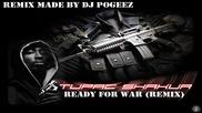 Разбивация! 2pac - Ready For War (ft. Big Syke)