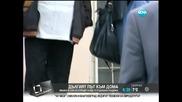 Майка и син се срещат след 17 - годишна раздяла - Здравей, България (09.04.2014г.)