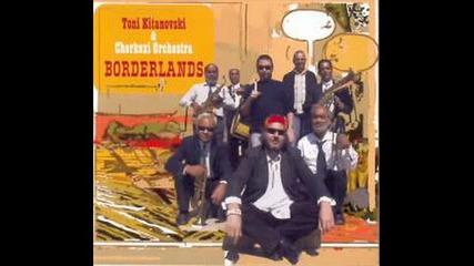 Toni Kitanovski & Cherkezi Orchestra - duhova muzika - album
