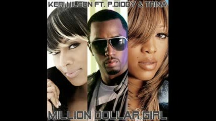 [new Hot Rnb Music 2010] Trina Ft. Keri Hilson & P.diddy - Million Dollar Girl [new
