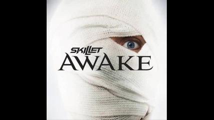 Skillet - Hero - Awake