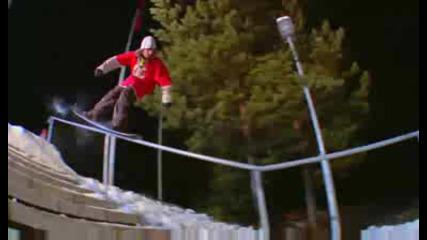 [snowboard 2009] Ponytale Actionhorse Films