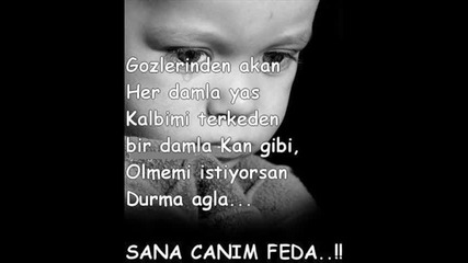 Dj Ataman ft Mc Sefalet & Ugur-e - Degmezmis Sana