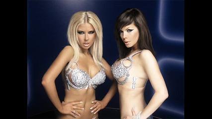 Галена и Андреа - Блясък на кристали