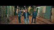 New! 2015 | Juan Magan ft. Gente De Zona - He Llorado ( Como Un Niño ) ( Официално Видео ) + Превод