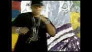 Daddy Yankee - Rompe Remix