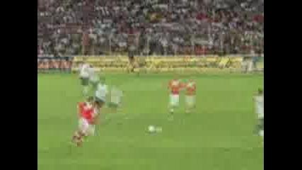 Bulgaria 0 - 1 Wales - 22.08.2007