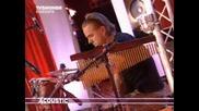 Julie Zenatti & Mc Solaar - La Boite