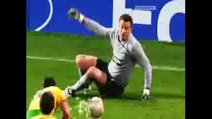 Светът Обича Бербатов - реклама на Sky Sports