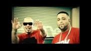 Dj Khaled Feat. Trick Daddy , Pitbull , Rick Ross - Born N Raised