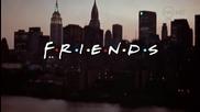 Приятели Сезон 1 Епизод 8