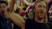 David Guetta - Play Hard ft. Ne - Yo, Akon ( Официално Видео )