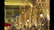 George Baker - Paris Nights
