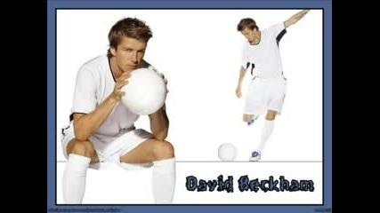 Картинки На David Beckham