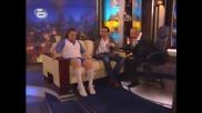 ---шоуто на Слави - Бербатов и Гацо Бацов - Youtube