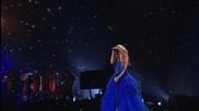 Shakira - Antes De Las Seis официално видео (live from Paris)
