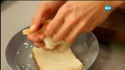 Магданозена супа с топчета - Бон Апети (31.08.2015)