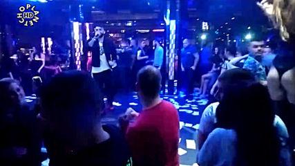 Меди - Параноя(live от Plazza 07.01.2020) - By Planetcho
