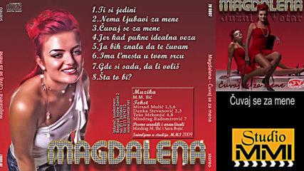 Magdalena i Juzni Vetar - Cuvaj se za mene (hq) (bg sub)