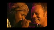 Ub40 - Since I Met You Lady (live)