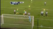 Норич Сити - Нюкасъл 0:0