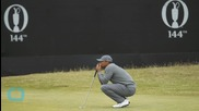 Tiger Woods Prays for Rain After Ugly Open First Round at St Andrews