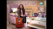 Кристиана - Представяне - Големите надежди - 02.04.2014 г.