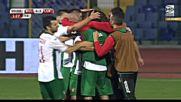 България 4 - 3 Люксембург 6.09.2016