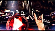"""» Seth Rollins """" The Second Coming V5 """" Unused Theme Song + Download Link ᴴᴰ"""