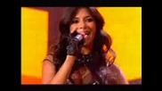 Pussycat Dolls - Stick With You Live Earth