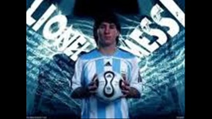 Messi Forever