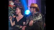 Dancing Stars Н.сираков И Камелия Воче