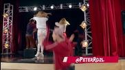Violetta 3: En Gira + Превод