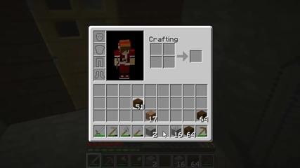 Minecraft Survival Ep 1