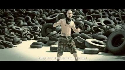 Md Beddah - Тежко-звукова Промишленост