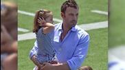 Ben Affleck and Jennifer Garner are Moving into a New Home Together