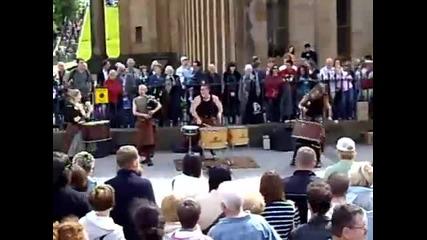 Scottish folk music - albannach