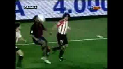 Ronaldinho Vs Zlatan Ibrahimovic