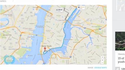 Google Maps Updates Traffic Alerts Ahead of Summer Travel Season