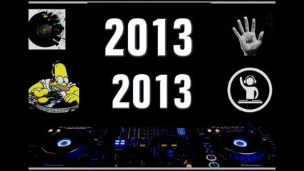 Rosi 2013 Hit Mix