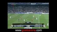 25.02 Реал Мадрид - Ливърпул 0:1 Йоси Бенаюн Гол