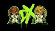 Wwe - Degeneration X