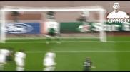 Cristiano Ronaldo - Real Madrid l Skills l Goals l Season 09 - 10