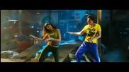 Dance pe Chance from Rab Ne Bana De Jodi