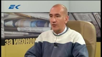 Диагноза с Георги Ифандиев 22 04 2015