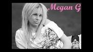 Megan G - Mix 2009 ~ най - добрата рапърка...